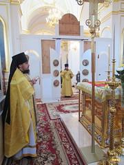 14. Престольный праздник в Кармазиновке