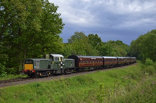 D8568, Highley