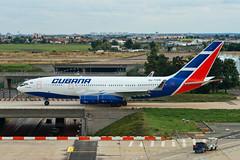 Cubana | Ilyushin Il-96-300 | CU-T1251 (Vitaliy Lobanov) Tags: aereo aeroplane aeroplano aircraft airplane airport avia aviao aviation a99 avion spotting sony sonya99 sonyalpha slt99 cubana planespotting