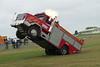 Wheelie Backdraft  Fire Truck (Emergency_Vehicles) Tags: wheelie backdraft fire truck