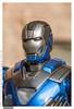 08 (manumasfotografo) Tags: ironman mark30 bluesteel actionfigure comicavestudios marvel