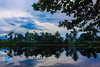 Lae Raun Wara (Sudo SnapIT) Tags: lae morobe papaunewguinea png landscapes mountains clouds streets coconuts pacific