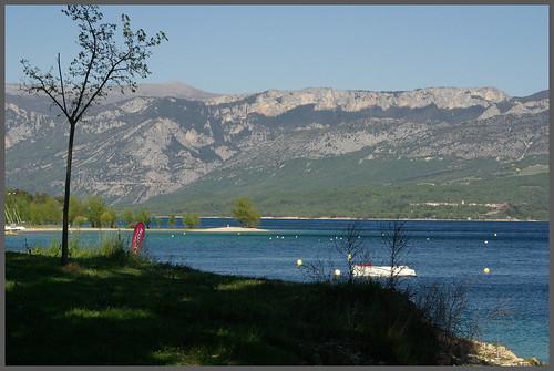 Lac de Ste Croix IMGP6489