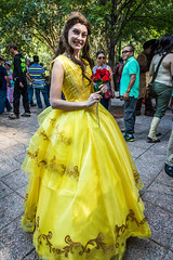_Y7A8656 DragonCon Saturday 9-2-17.jpg (dsamsky) Tags: disneycharacters costumes atlantaga 922017 marriott dragoncon cosplay belle saturday cosplayer dragoncon2017