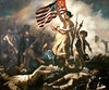 bannon leading the people (Bill Sargent) Tags: trump bannon delacroix liberty leading people