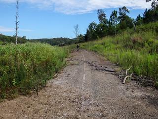 Rush Creek Road