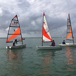 School Sailing Event 2017