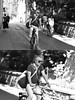 [La Mia Città][Pedala] (Urca) Tags: milano italia 2017 bicicletta pedalare ciclista ritrattostradale portrait dittico bike bicycle nikondigitale scéta biancoenero blakandwhite bn bw 103461