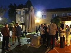 Noche de fiesta (Franco D´Albao) Tags: francodalbao dalbao fujifilmfinepixhs50exr people fiesta party noche night verano summer casonadatorre boda wedding alegría joy