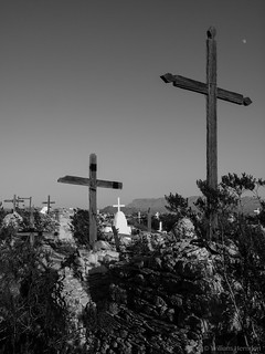 Crosses and Cairns