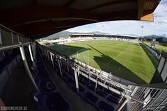 DAS GOLDBERG Stadion, SV Grödig 10