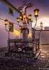 El Cristo de los Faroles (Córdoba) (dleiva) Tags: cordoba córdoba españa spain andalucía andalucia andalusia mezquita mosque catedral cathedral columnas column musulman muslim monumento monument dleiva domingoleiva hdr europa europe cristo de los faroles plaza capuchinos