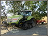 Claas Challenger (DaveFuma) Tags: calls challenger trattore cingolato agricolo agricultural tractor