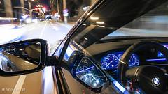 Nocne jazdy w BMW Zdunek-1550632