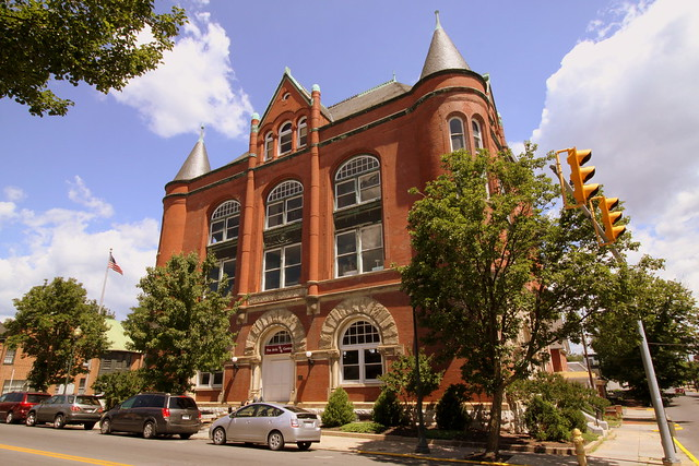 Old Federal Courthouse - Martinsburg, WV