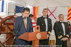 IMG_0687 (diplomatmagazinenl) Tags: bap copyrightkimvermaatphotography embassy kimvermaat marine navy peru photography reception rotterdam ship toll union vermaat