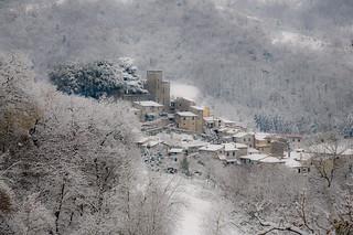Partina-Casentino -Toscana