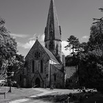 St Michaels and All Angels, Leafield thumbnail