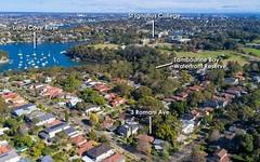 3 Romani Avenue, Riverview NSW