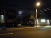 The full moon partially obscured by puffy clouds over Long Island Sound at midnight. It was so quiet that all you could hear were the waves gently lapping at the shoreline. The intersection of Merwin Avenue and Sperry Street. Milford Connecticut. Aug 2017 (wavz13) Tags: lightandshadow longislandsound connecticutshoreline beach swimming summer shadowandlight oldbuildings mysterious connecticutbeaches milfordbeaches surreal spooky connecticutphotography connecticutphotos connecticutphoto fullmoon oldbuilding vintagebuilding vintagebuildings noir noire dark nightphotography nighttimephotography peaceful eerie edwardhopper hopperesque