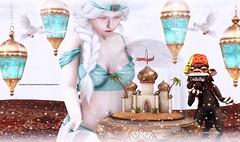PRINCESS JASMINE (Annyzinh Oliveira) Tags: enchantment ~ arabian nights more dirty princess ra
