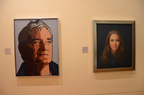 James Dyson And Kate Middleton