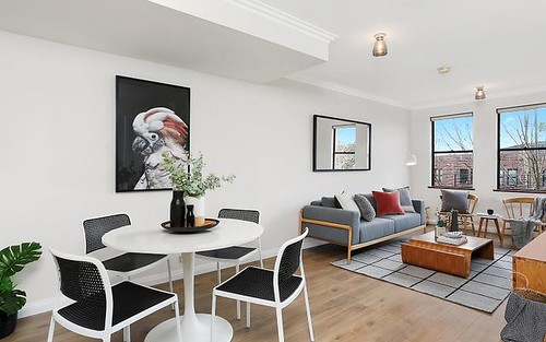49/236 Pacific Highway, Crows Nest NSW