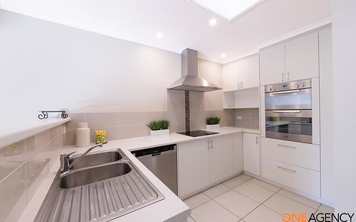 3/21 Clamp Place, Greenway ACT