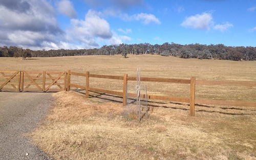 Lot 3, 156 Old Hume Highway, Marulan NSW