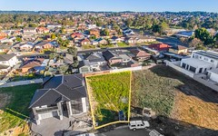 11 (Lot 7) Adaptaur Close, Bossley Park NSW