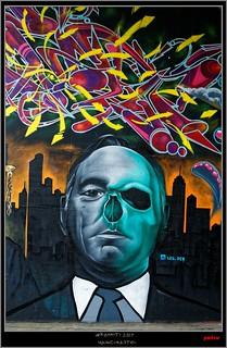 Graffiti Characters
