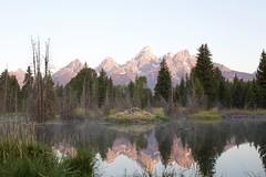 Wyoming (ryanoursler) Tags: grandteton wyoming hiking optoutside yellowstone