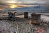 IMG_2582 (Edward Ha) Tags: 佳能 香港 canon hongkong 新界 newterritories 元郎 yuenlong 流浮山 laufaushan 日落 sunset outdoor landscape