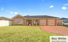 8 Ballina Close, Hoxton Park NSW