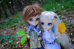.: Yoshino & Aïka :. (.: Miho :.) Tags: pullipvictoriquedeblois isulmao isuldoll isul parabox groovedolls junplanning obitsu dollphotography dolls doll pullipphotography pullipdolls pullipdoll pullip