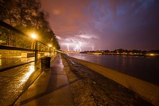 Budapest - Lightnings