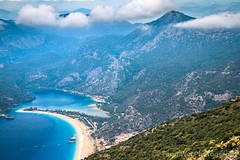 Ölüdeniz From Lycian Way, Fethiye, Muğla, Turkey (Feng Wei Photography) Tags: traveldestinations fethyie landscape turquoisecolored highangleview hike landmark eastasia bluelagoon colorimage mediterraneansea euroasia turquoisecoast sea turkeymiddleeast tourism ölüdeniz mediterraneanturkey oludeniz beautyinnature travel turkish famousplace lycianway outdoors scenics turkishculture horizontal lycia muglaprovince fethiye muğla turkey tr