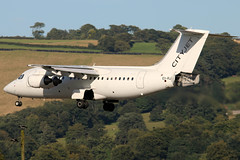 EI-RJH_01 (GH@BHD) Tags: eirjh britishaerospace bae bae146 146200 avro rj85 wx bcy cityjet bhd egac belfastcityairport airliner aircraft aviation regionaljet