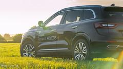 Nowy Renault Koleos 2017 - test Moto3m-1520447