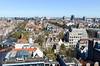 Views of Jordaan from Westerkerk, Amsterdam (jbdodane) Tags: alamy alamy170915 amsterdam church europe jordaan netherlands opentowerday towers westerkerk