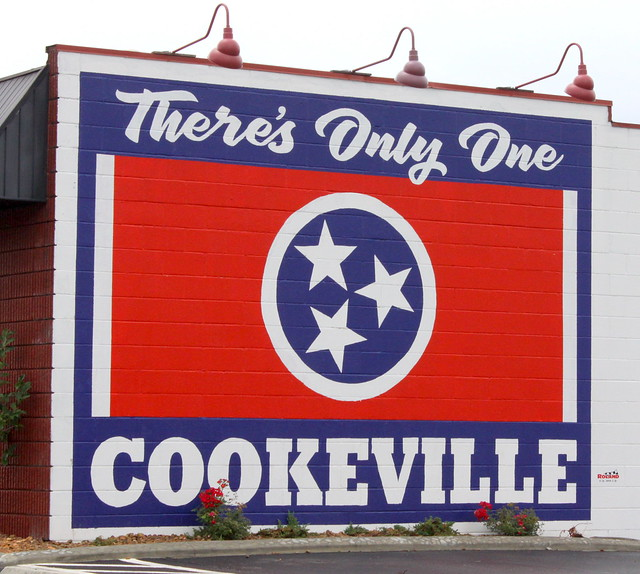 There's Only One Cookeville