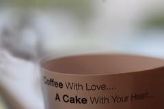 What else :-) (Rekha Prasad) Tags: coffee coffeetime innercake banphe rayong nikon d3300 tamron 90mm macro flickrexplore 106