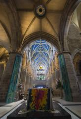 St. Giles Cathedral, Edinburgh. (iancook95) Tags:
