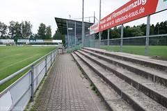 Waldstadion, 1. SC Feucht 08