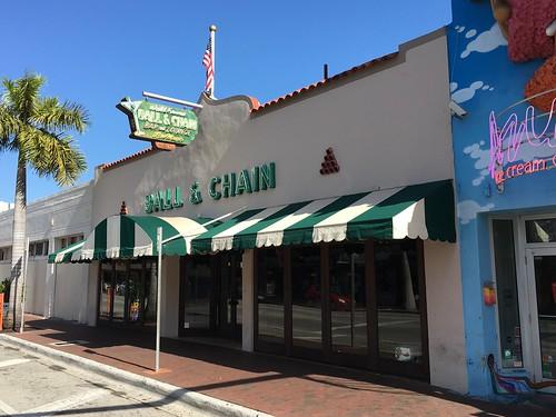 Ball & Chain Little Havana Miami