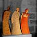 Trois Femmes, Troyes