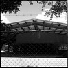 Waiting for activity (FreezerOfPhotons) Tags: bronicaectl zenzabronicaectl square ultrafineextreme100 xtol mediumformat abandoned abandonedbusiness industrial outofbusiness nearhome