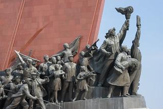 Socialist Revolution monument