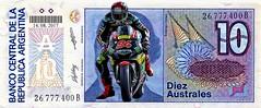 10 PESOS (driver Photographer) Tags: 摩托车,皮革,川崎,雅马哈,杜卡迪,本田,艾普瑞利亚,铃木, オートバイ、革、川崎、ヤマハ、ドゥカティ、ホンダ、アプリリア、スズキ、 aprilia cagiva honda kawasaki husqvarna ktm simson suzuki yamaha ducati daytona buell motoguzzi triumph bmv driver motorcycle leathers dainese 10pesos