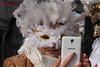 selfie2 (SimoneTS) Tags: carne carnival venezia venice selfie autoscatto